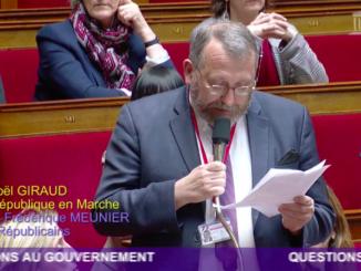 Joel Giraud interroge Bruno Le Maire