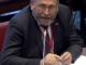 Joël Giraud interroge Pascal SAINT-AMANS, directeur du centre politique et d'administration fiscales