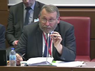 Joël GIRAUD, rapporteur général du budget, a consolidé le texte sur la taxation du numérique