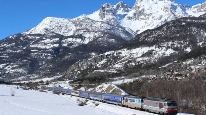 modernisation ligne Valence-Veynes